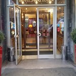 Photo de Novum Hotel Prinz Eugen Wien