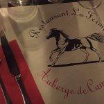 Photo of Restaurant la Ferme de la Haute Cremonville