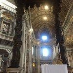 Obra maestra Bernini y el Barroco