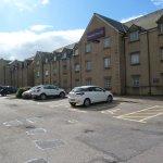 Foto de Premier Inn Aberdeen (Westhill) Hotel