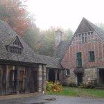 Jordan Pond Gatehouse