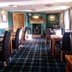Redesdale Arms (dining area)
