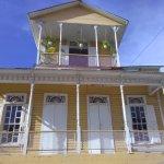Historica casa construida por Ricardo Limardo. Victorian House to Discover