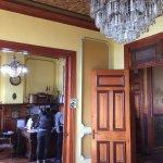Foto de Gran Hotel Gervasoni Restaurant Di Vino