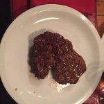 Baby Beef Steak