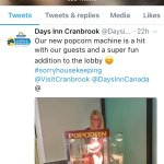 Days Inn Cranbrook Foto