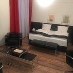 Foto de DORMERO Hotel Berlin Ku'damm