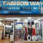 k.fashion way is make by hand make clothes and quality is 100% thai silk ,cashmere wool , ,