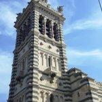 Notre Dame de la Guarde