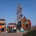 Kalóz hajók
