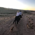 Foto de Wild West Horseback Adventures