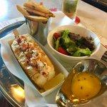 Lobster Roll S$58++