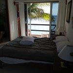 Foto de Del Sol Beachfront Hotel