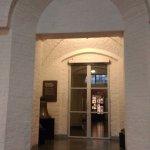 Finnisches Nationalmuseum (Suomen Kansallismuseo) Foto
