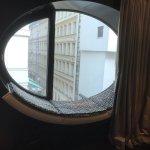 Hotel Topazz Foto