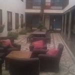 Φωτογραφία: Granada Inn Backpackers