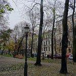 The Old Church Park (3)