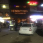 Downtown - Diners & Living Beer Cafe resmi