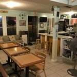 Have an easy Breezy kind of day in South Jax Beach at this fabulous casual Beachside coffee shop