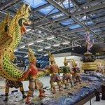 King Power Suvarnabhumi Airport