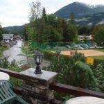 Brunneck Hotel Foto