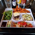 Foto de The Cowfish Sushi Burger Bar