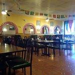 Фотография El Potro Mexican Restaurant
