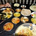 Foto van Shekhawati Restaurant