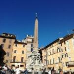 Super Tag in Rom mit Tourguide Vinzenzo