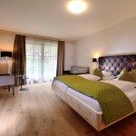 Photo de Hotel Waldruhe