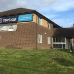 Foto de Travelodge Chippenham Leigh Delamere Eastbound