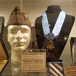 Audie Murphy's Hat