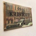 Foto de Kristoff Hotel