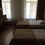 Photo de Kristoff Hotel
