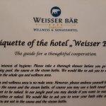 Photo of Hotel Weisser Baer