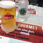 Foto de Bar Pizzeria El Gourmet