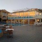 Bild från Filoxenia Hotel