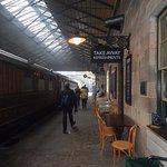 Pickering station