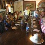 `Wine tasting at Castellare