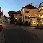 Foto de Schlosshotel Mondsee
