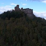 Photo of Trifels Castle