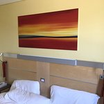 Foto de Bes Hotel Bergamo West