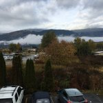 Travelodge Salmon Arm BC Foto
