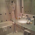 L'Agapa Hotel SPA Nuxe Photo