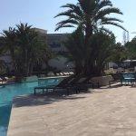 Foto di Ergife Palace Hotel