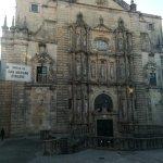Foto de Monasterio de San Martín Pinario