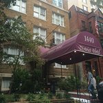Foto de District Hotel Washington