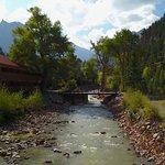 Hot Springs Inn Foto