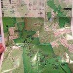 South park map