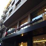Photo de Best Western Premier Hotel Dante